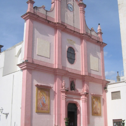 Chiesa Madre - Matino